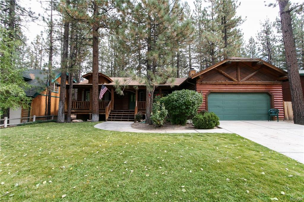 229 Crater Lake Road Property Photo