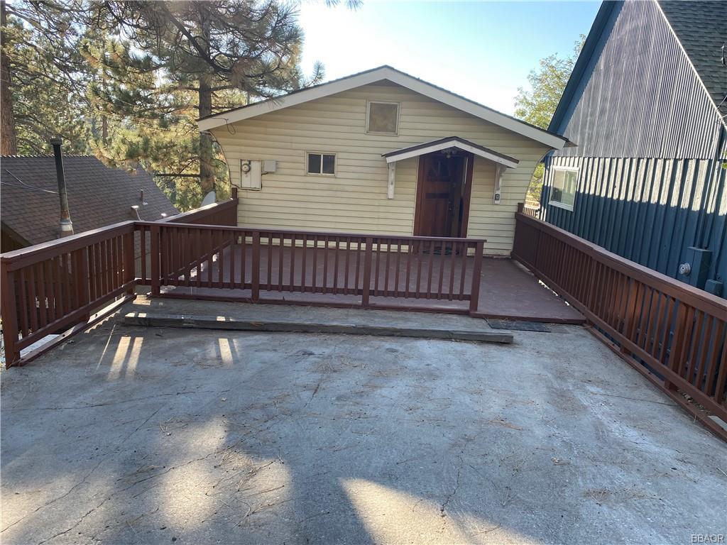 512 Vista Lane Property Photo