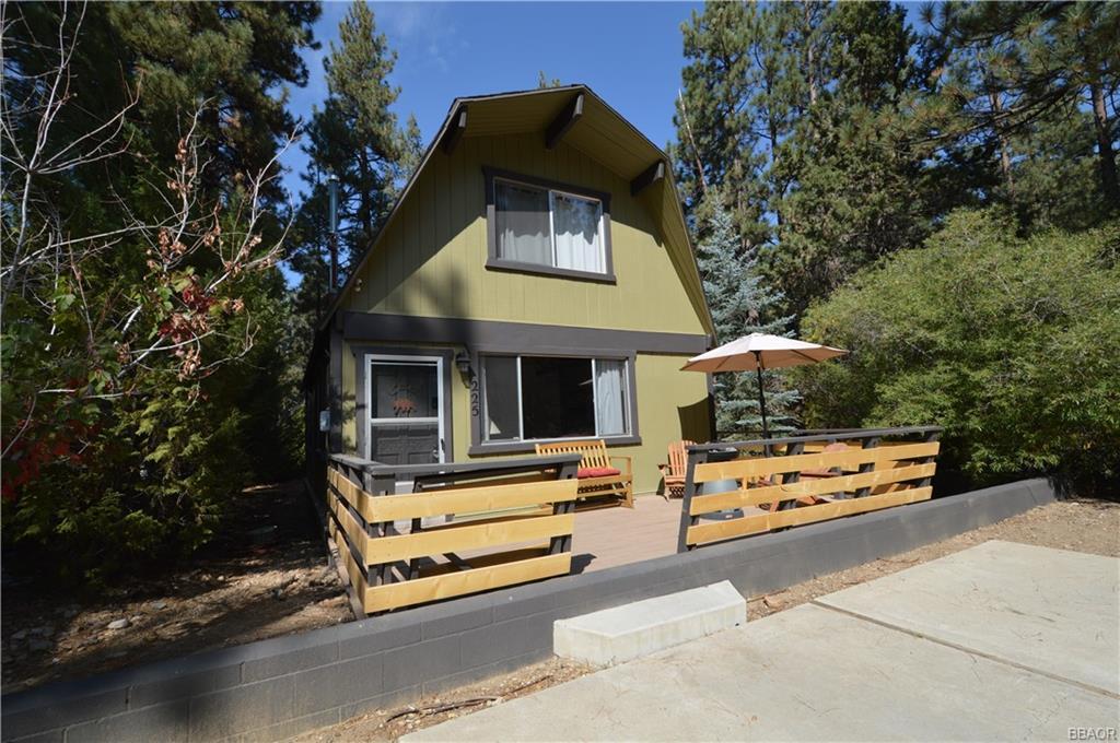 225 W Rainbow Boulevard Property Photo