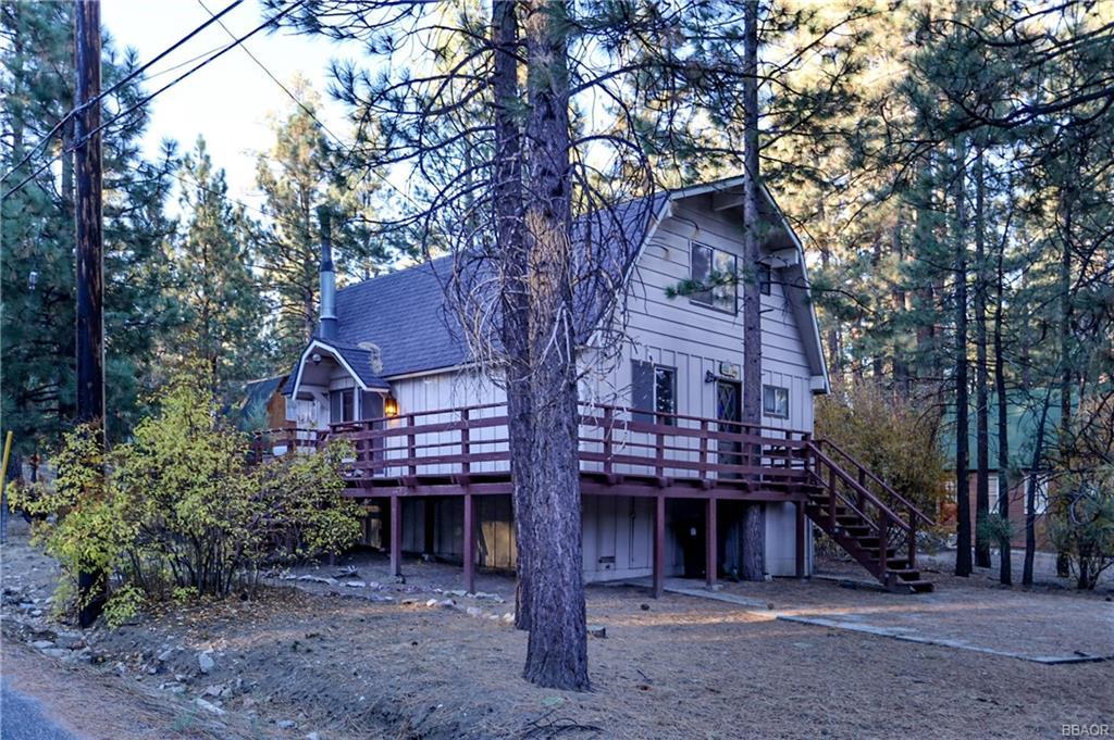 600 W Rainbow Boulevard Property Photo