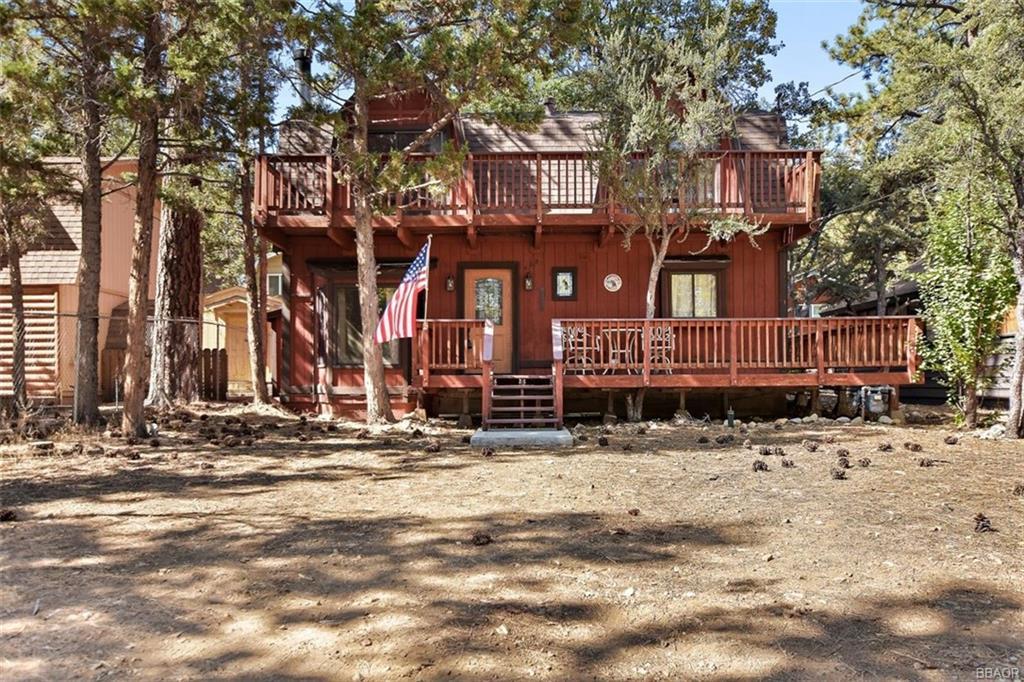 422 Pine Lane Property Photo