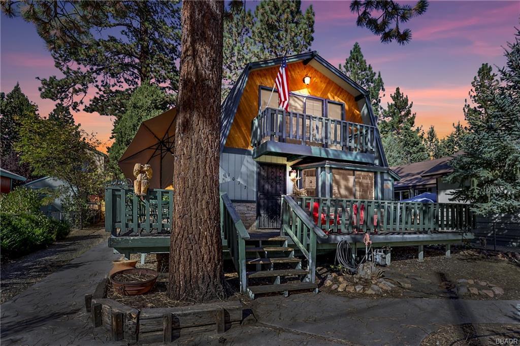 1077 Sequoia Drive Property Photo