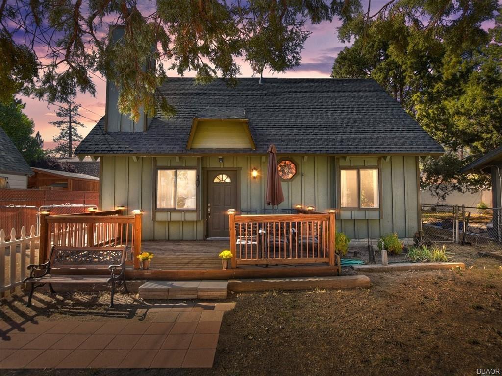 1037 Sequoia Drive Property Photo