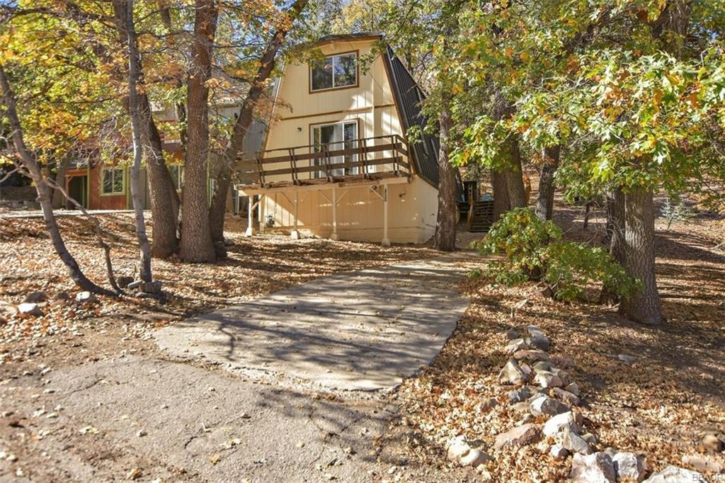 1323 Silverado Road Property Photo