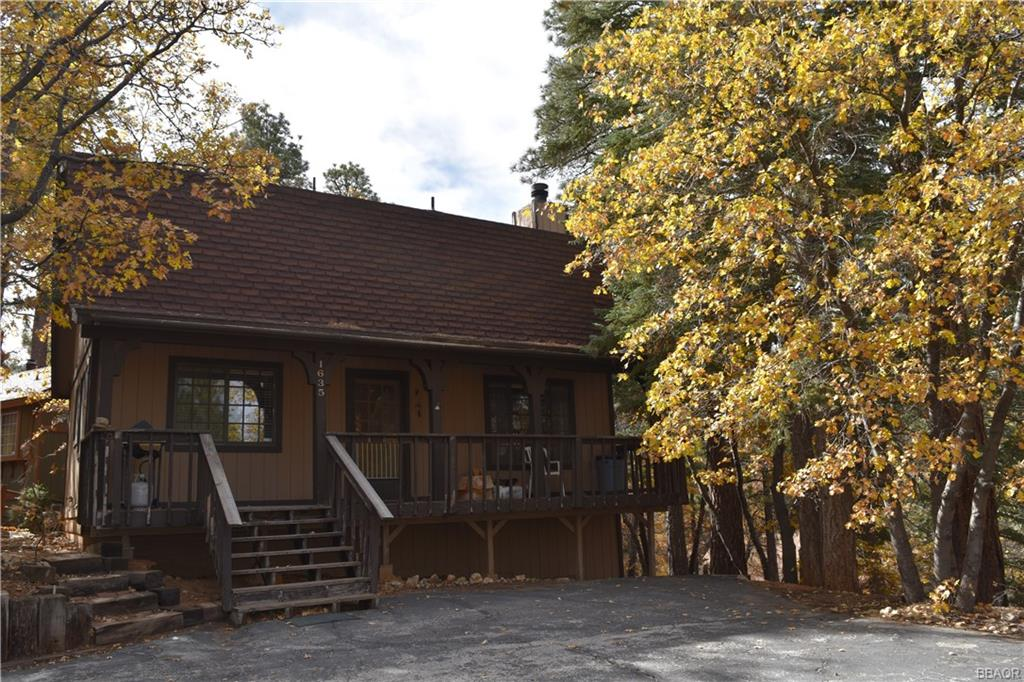 1635 Cascade Road Property Photo