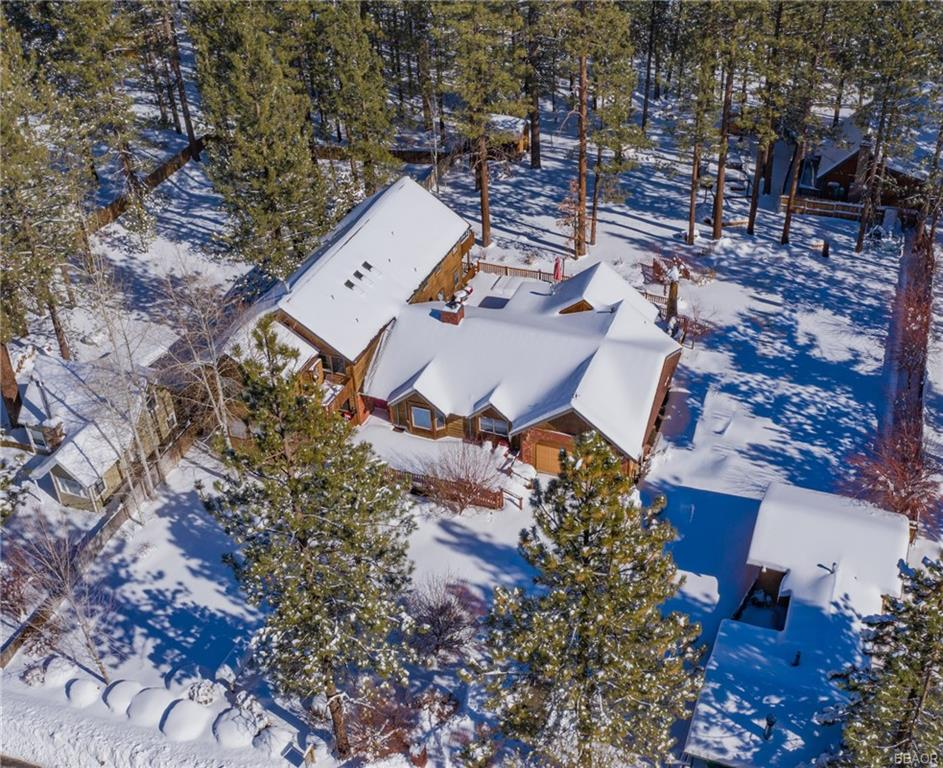 601 Knight Avenue Property Photo - Big Bear Lake, CA real estate listing