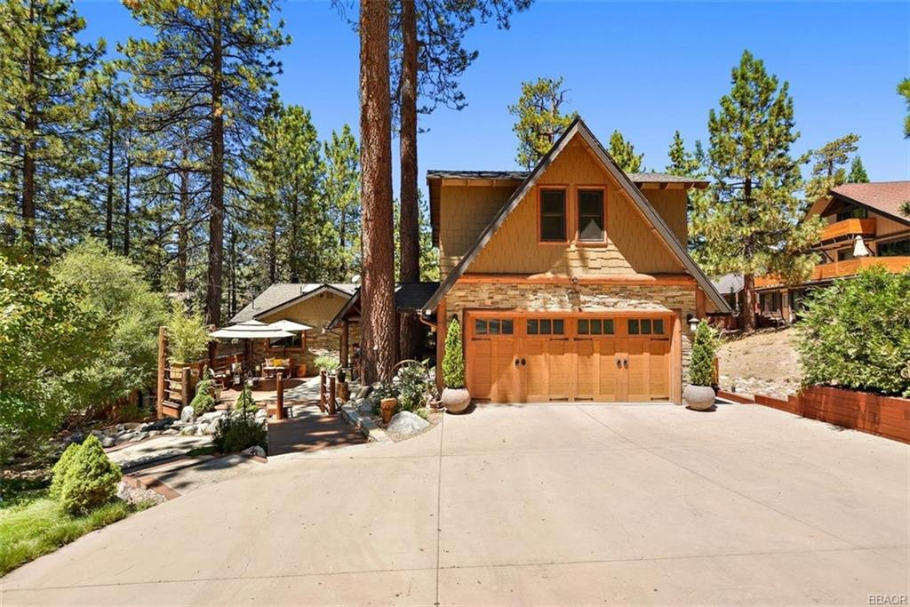 39174 Waterview Drive Property Photo - Big Bear Lake, CA real estate listing