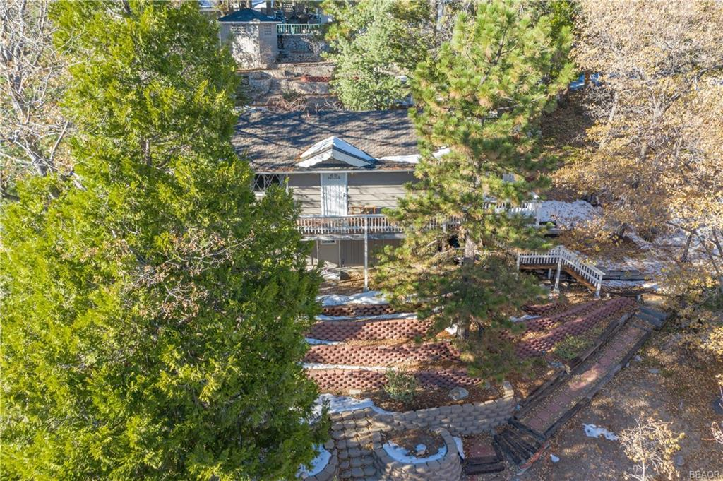 32296 Inadale Court Property Photo - Running Springs, CA real estate listing