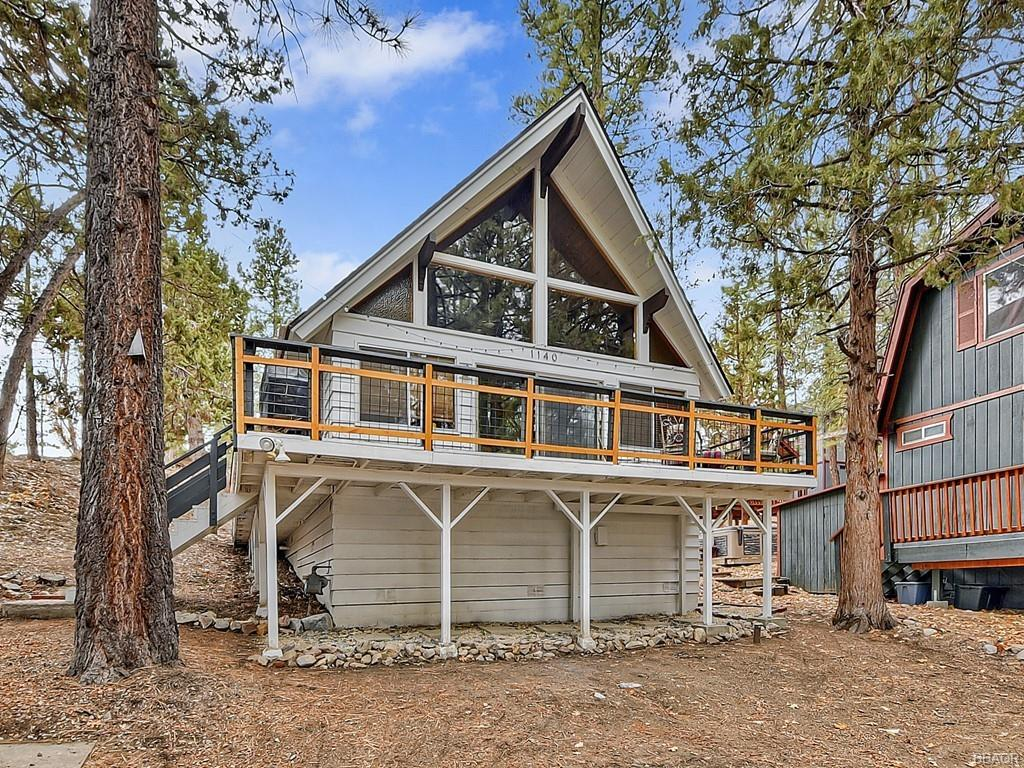 1140 Alta Vista Avenue Property Photo