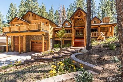 43291 Heavenly Valley Road Property Photo - Big Bear Lake, CA real estate listing