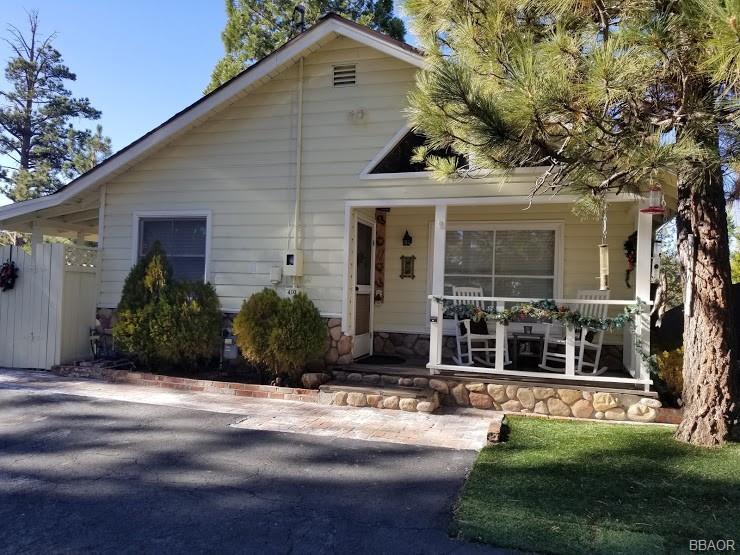 410 Vista Lane Property Photo