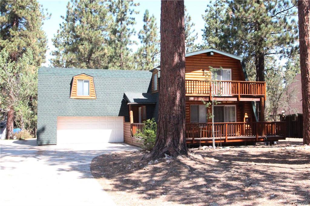 504 Pinewood (fractional) Property Photo