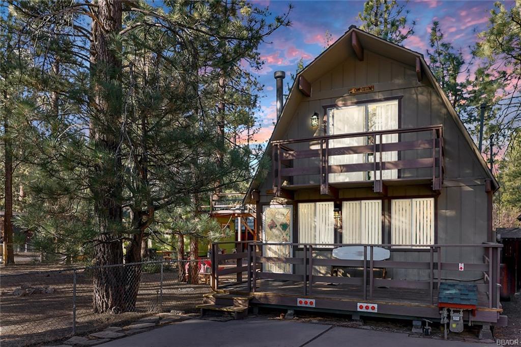 1037 W Rainbow Boulevard Property Photo