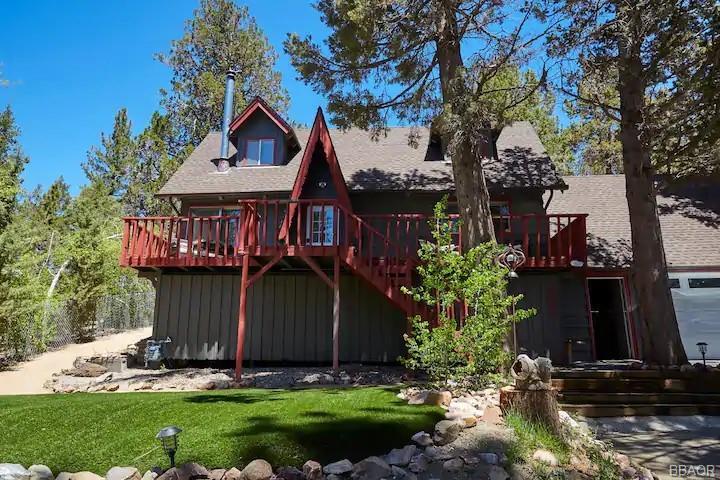 507 Catalina Road Property Photo 1
