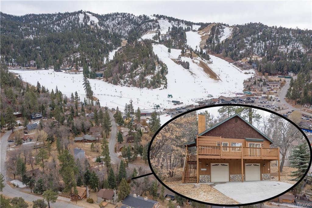 1251 Lassen Drive Property Photo