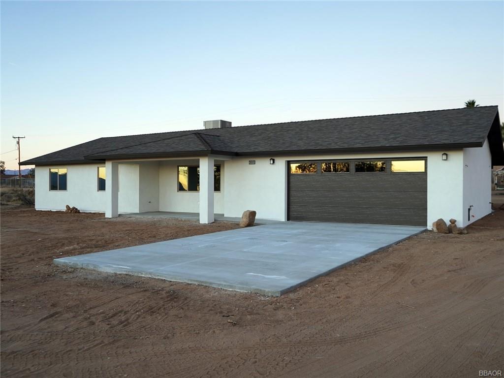 3668 Avalon Avenue Property Photo
