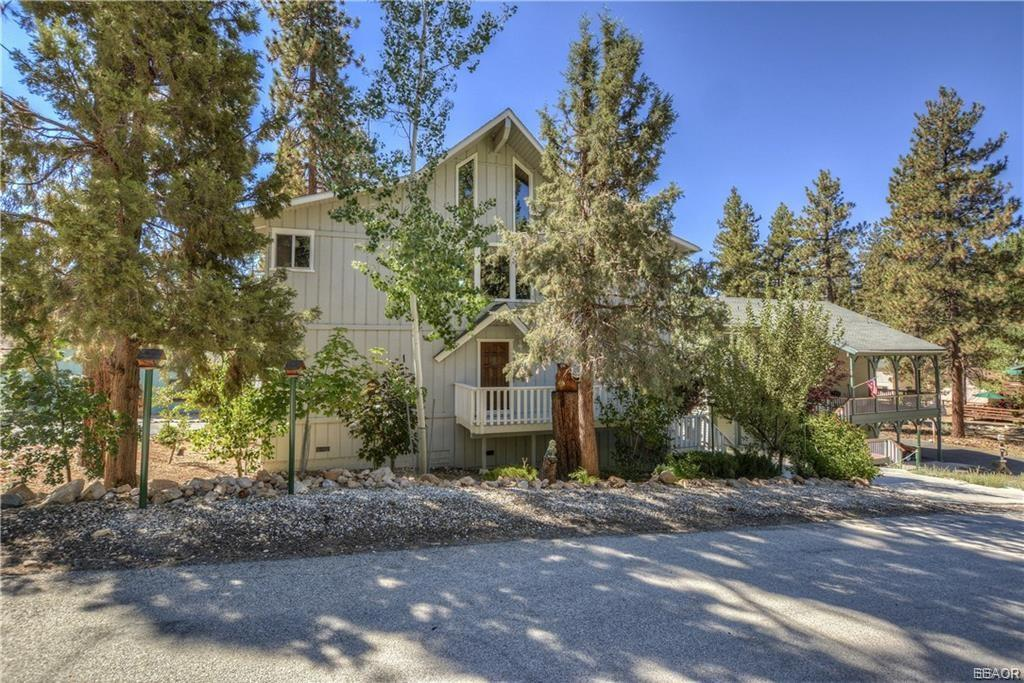 39659 Flicker Road Road Property Photo - Fawnskin, CA real estate listing
