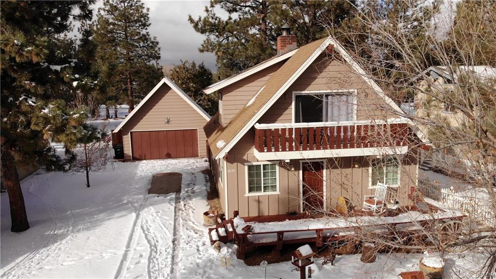1109 Pinon Lane Property Photo