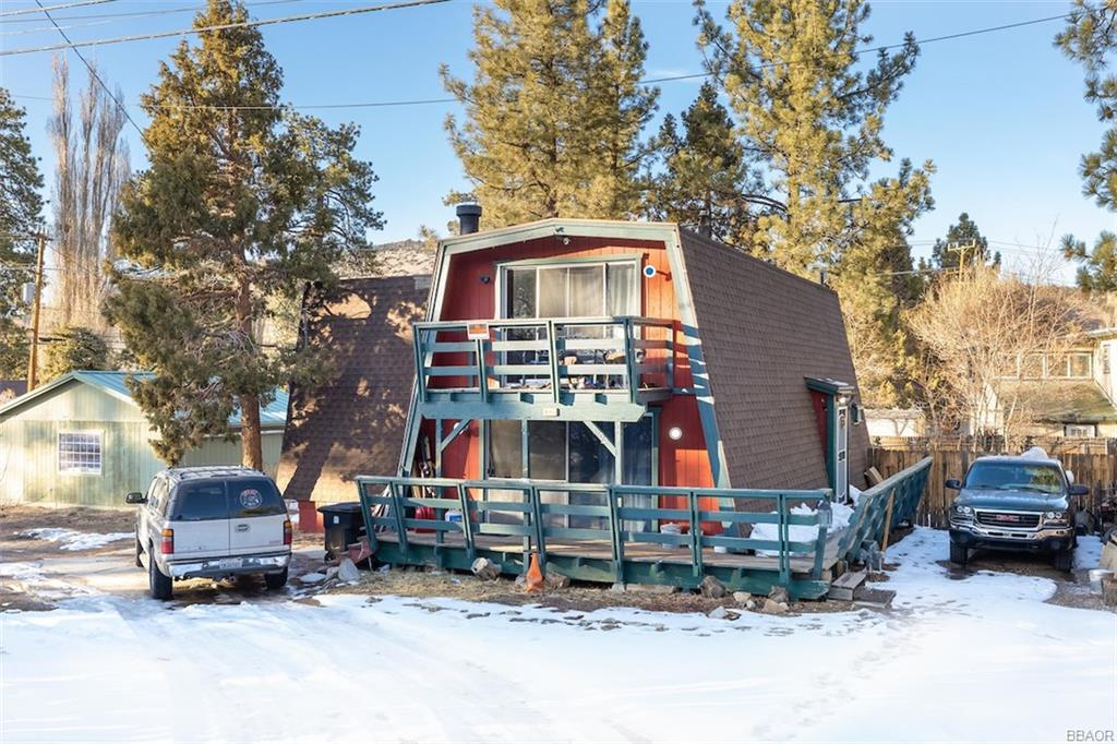 1309 E Big Bear Boulevard Property Photo