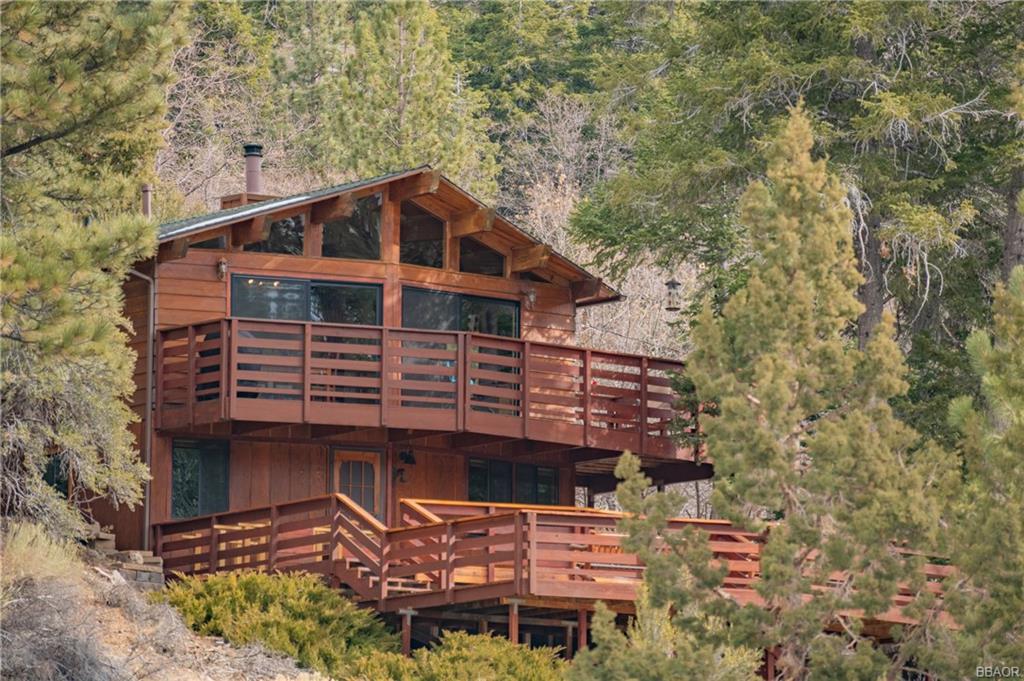 1126 Teton Drive Property Photo