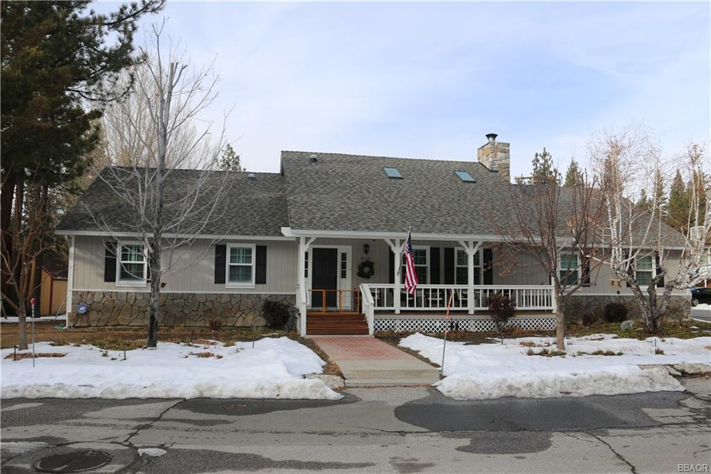 42370 Snowcrest Drive Property Photo