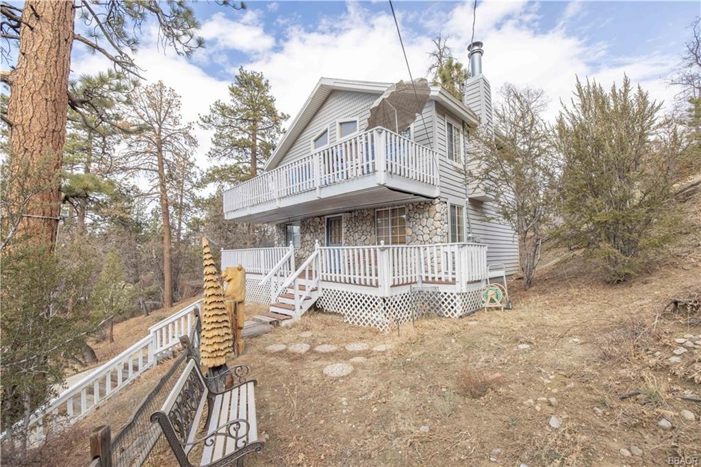960 Butte Avenue Property Photo