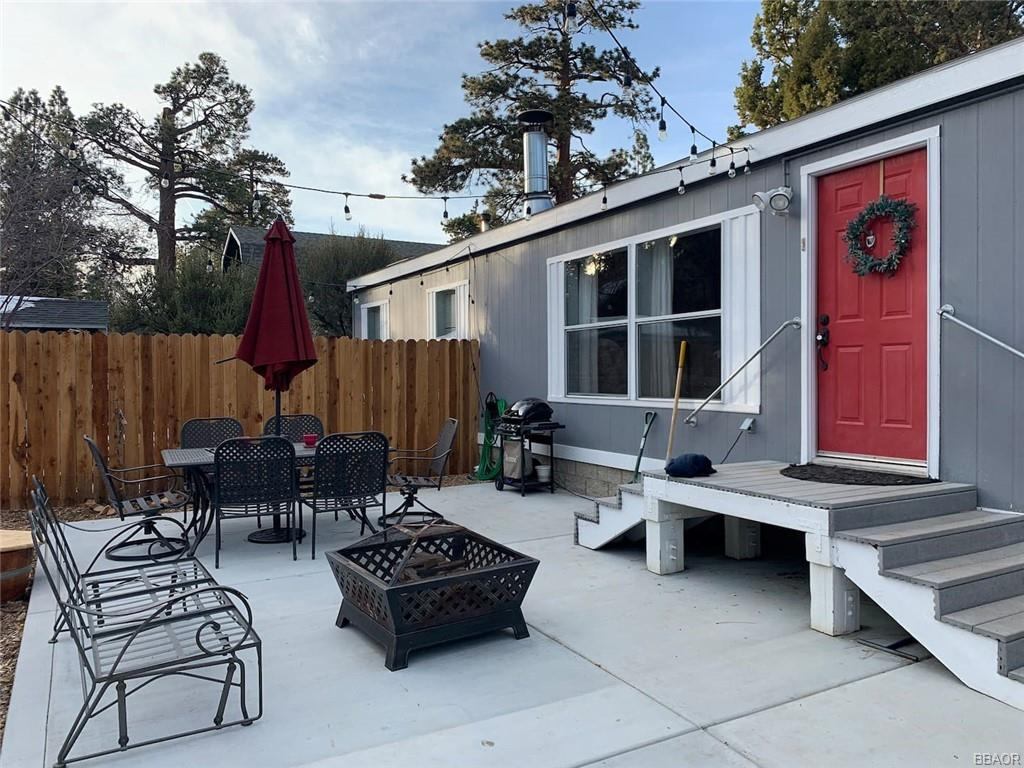 646 Los Angeles Avenue Property Photo - Big Bear City, CA real estate listing