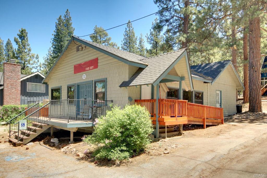 712 W Big Bear Boulevard Property Photo