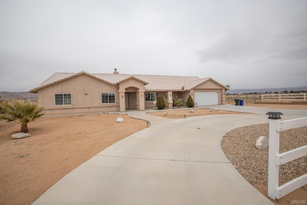 16015 Apache Road Property Photo