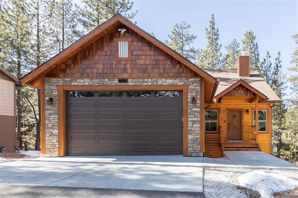 503 Woodside Drive Property Photo - Big Bear City, CA real estate listing