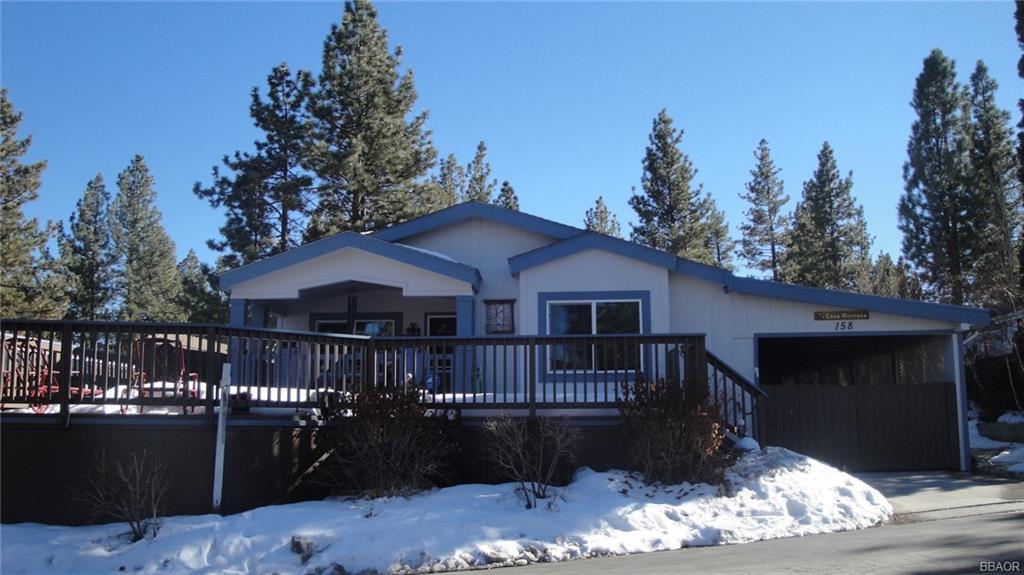 391 Montclair Drive #158 Property Photo