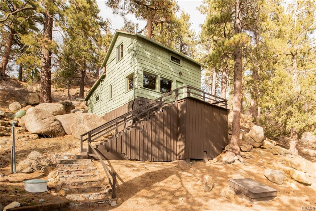 337 North Shore Aka Big Bear Tract Drive Property Photo