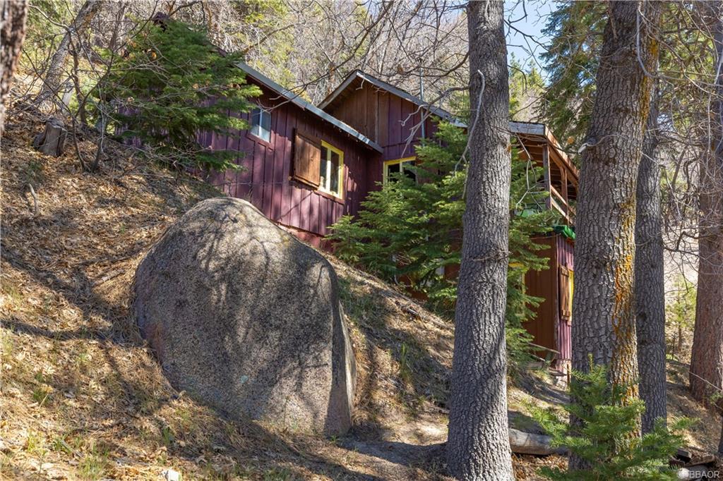 262 Big Bear Trail Property Photo 1