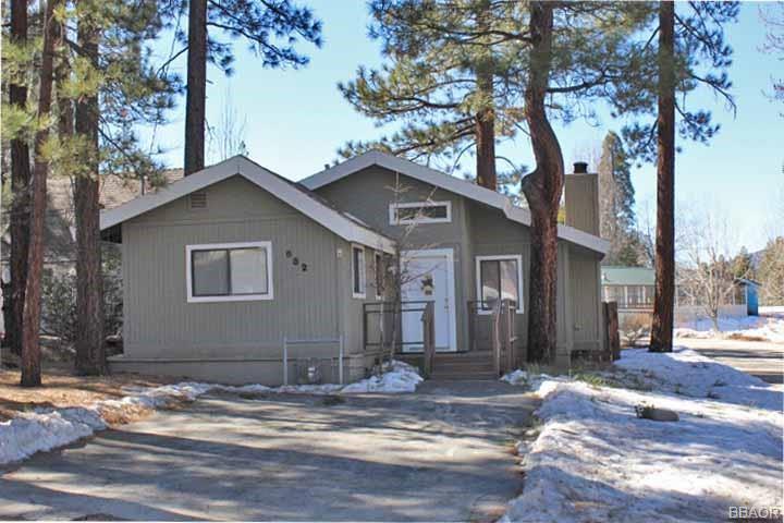 682 Marin Road Property Photo