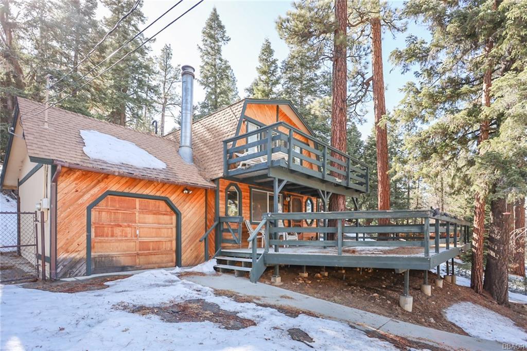 43355 Deer Canyon Road Property Photo
