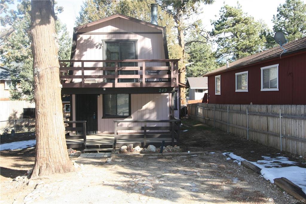 249 Santa Barbara Avenue Property Photo