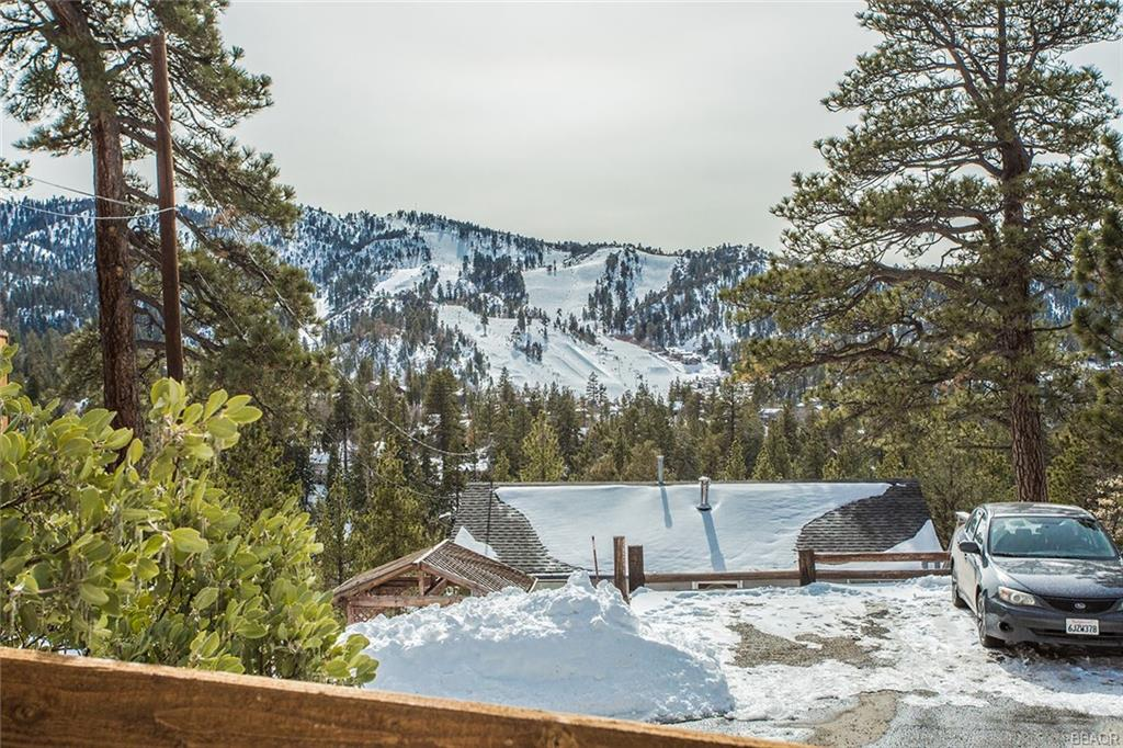 43469 Sheephorn Road Property Photo - Big Bear Lake, CA real estate listing