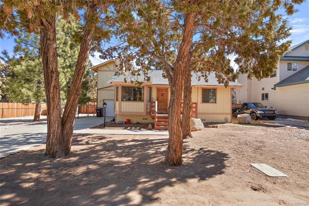 Cypress Lane Property Photo