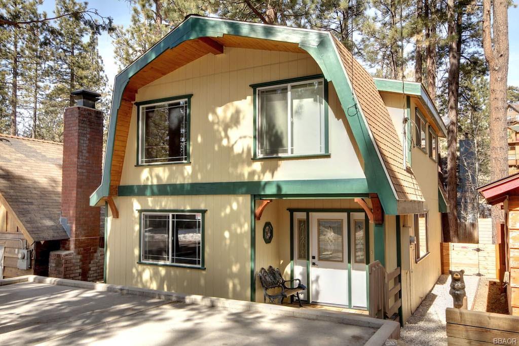 43054 Sunset Drive Property Photo