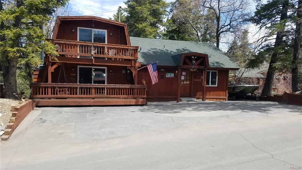 43518 Ridge Crest Drive Property Photo