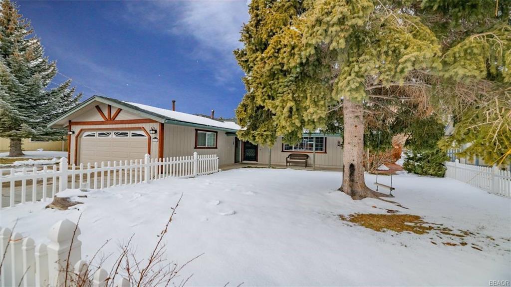 217 San Anselmo Drive Property Photo