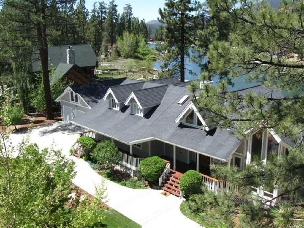 40034 Lakeview Drive Property Photo - Big Bear Lake, CA real estate listing