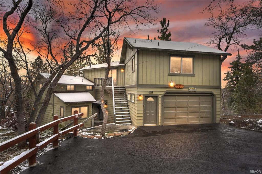 1382 Lassen Court Property Photo - Big Bear Lake, CA real estate listing