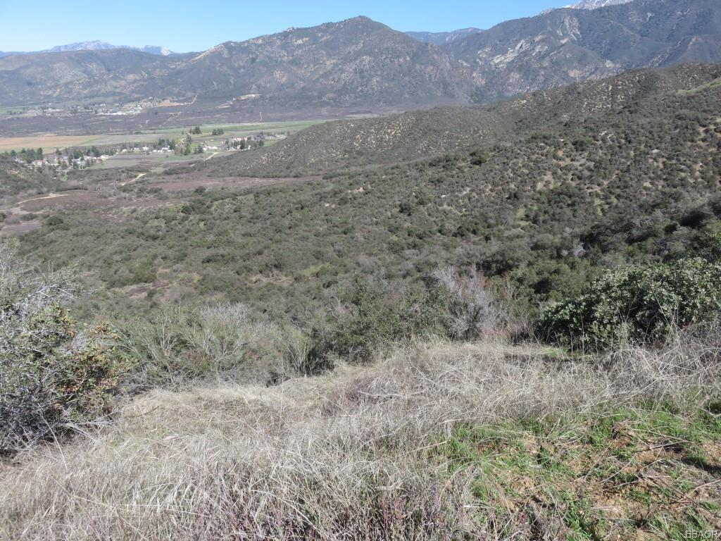 37069 Pisgah Peak Road Property Photo - Yucaipa, CA real estate listing