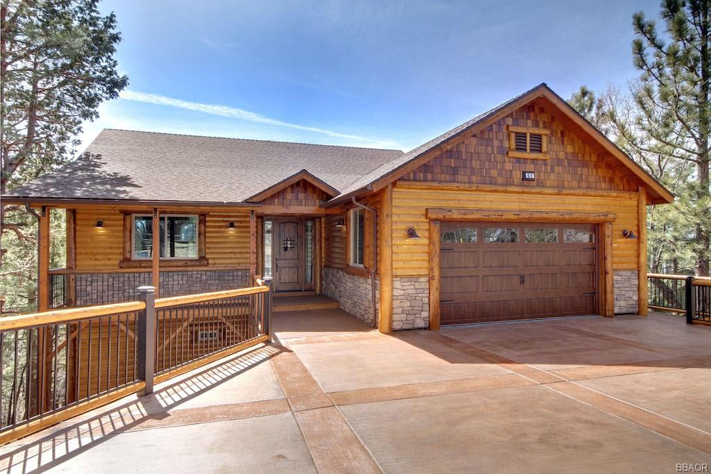 612 Villa Grove Avenue Property Photo - Big Bear City, CA real estate listing