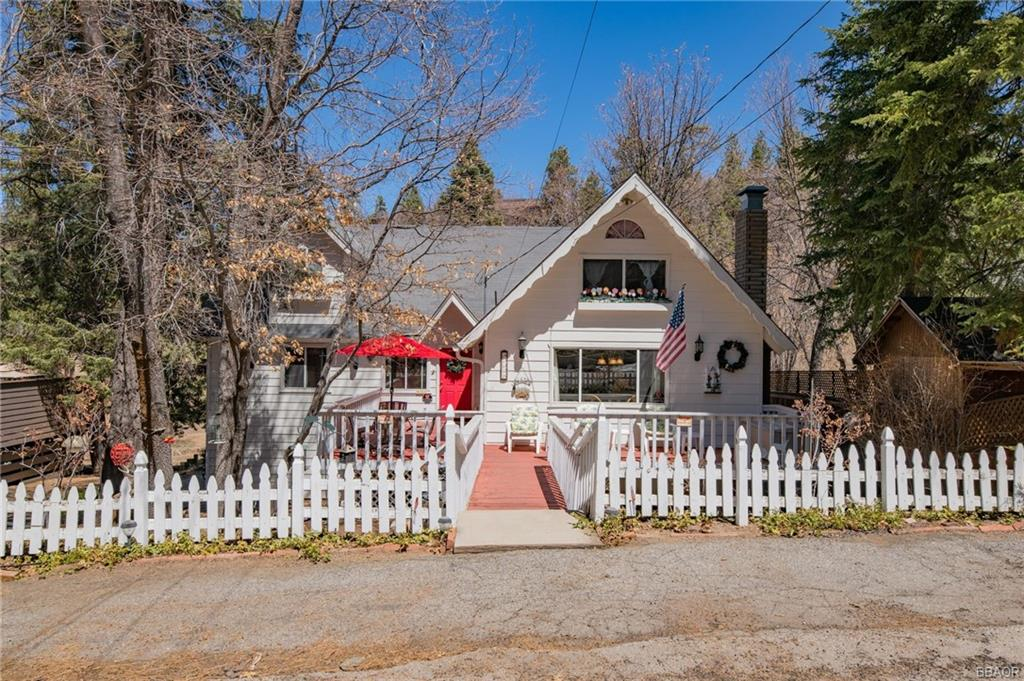 43326 Deer Canyon Road Property Photo