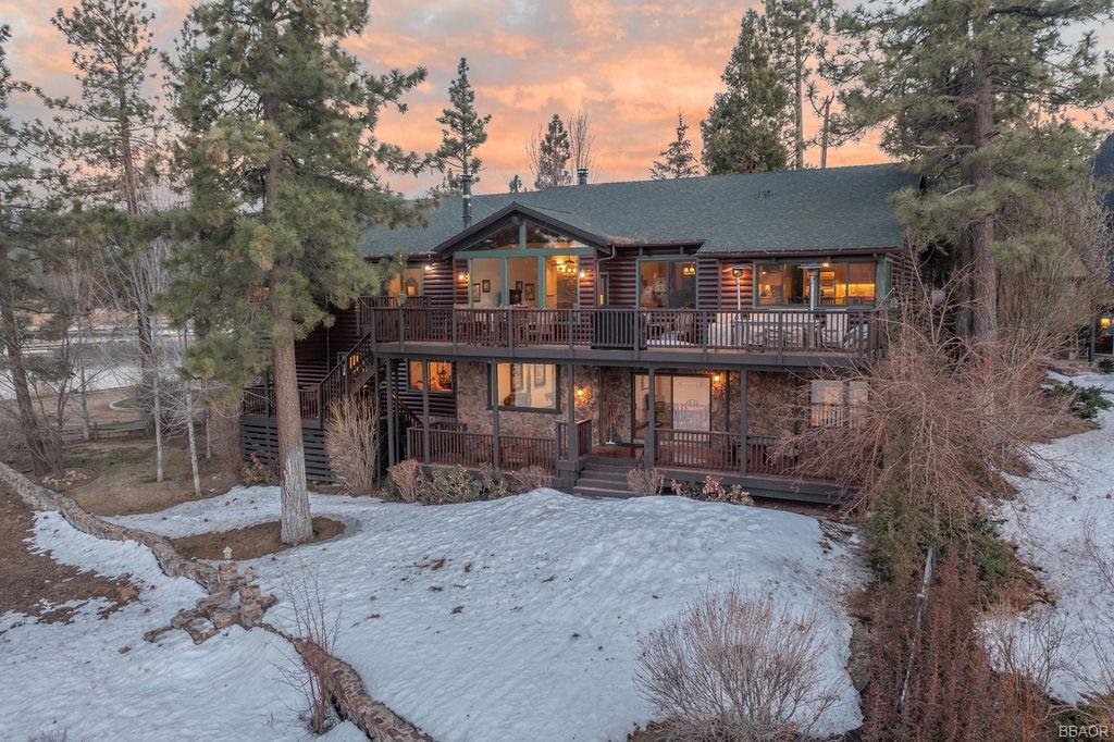 39364 Aurora Road Property Photo - Big Bear Lake, CA real estate listing