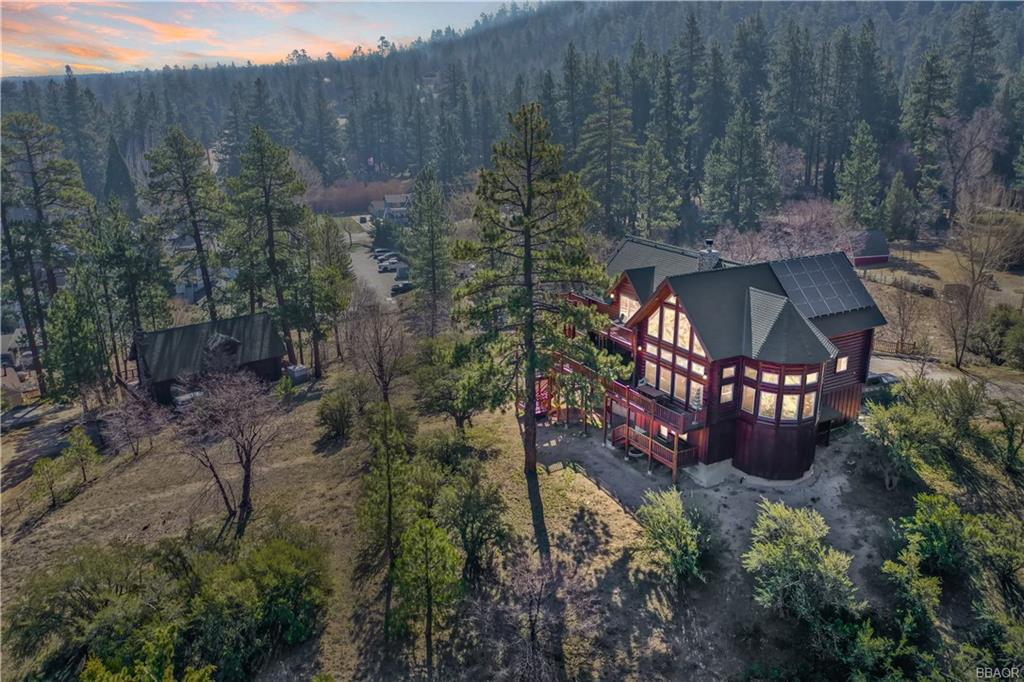 861 Cameron Drive Property Photo - Big Bear Lake, CA real estate listing