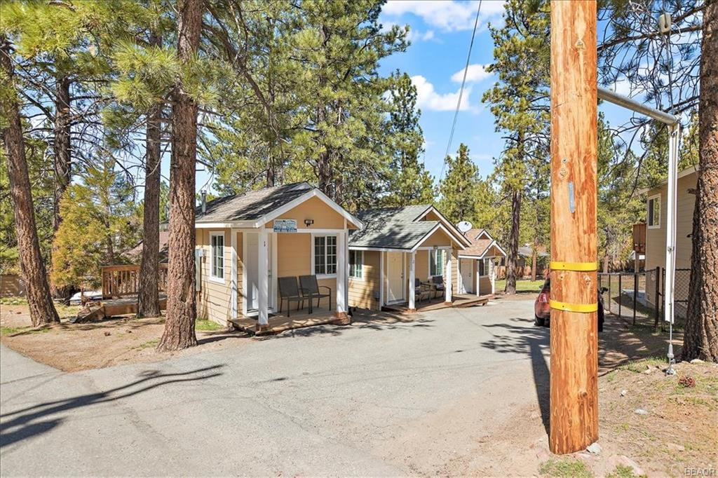 392 Canvasback Road Property Photo