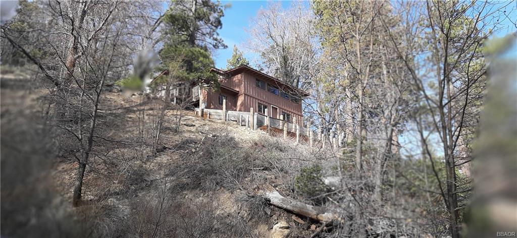 241 Big Bear Trail Property Photo 1